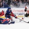 NHL 2019: Flames vs Blues Nov 21