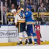 NHL 2019: Predators vs Blues Nov 23