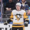 NHL 2019: Penguins vs Blues Nov 30