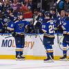 NHL 2020: Sharks vs Blues Jan 07