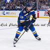 NHL 2020: Ducks vs Blues Jan 13