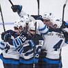 NHL 2020: Jets vs Blues Feb 06