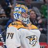 NHL 2020: Predators vs Blues Feb 15