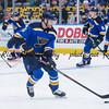 NHL 2020: Coyotes vs Blues Feb 20