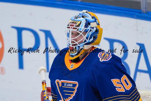 2020-02-27 - New York Islanders at St. Louis Blues