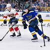 NHL 2020: Panthers vs Blues Mar 09