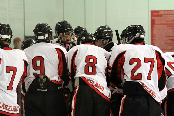 Lakeland Varsity 2011-2012