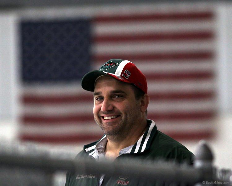 All-American Coach 3