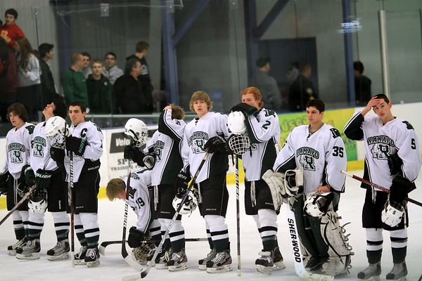 Ramapo vs. Indian Hills 01/27/12