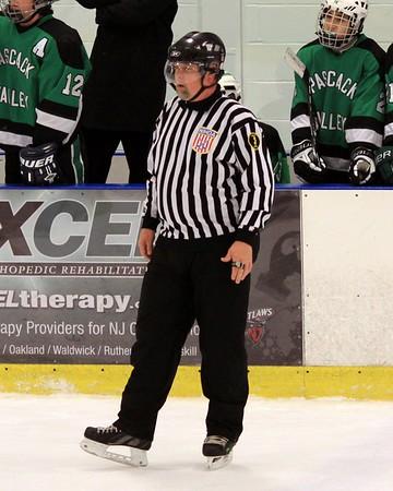 Referees 2012-2013