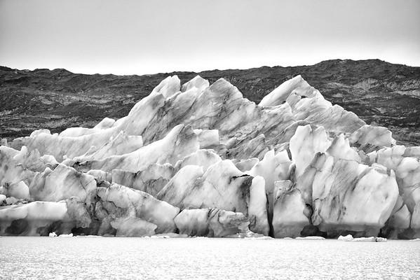 Glacier Lagoon, Iceland