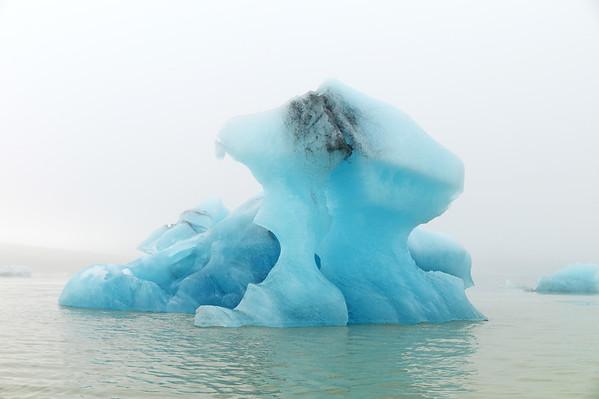 Jokulsarlon, Glacier Lagoon, Iceland