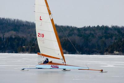 2006 Yankee ISAs on Lake Champlain