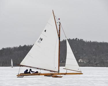 2013 Lake Wallenpaupack Racing