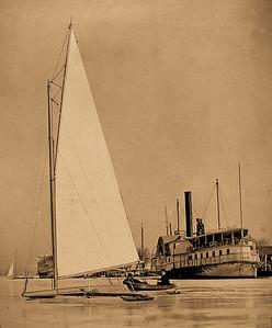 Stern Steerers 1880(?) to 2011