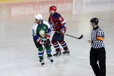 Затон-Уфа (Уфа) - Алтай (Барнаул) 7:2. 2 мая 2012