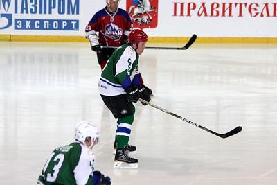 Затон-Уфа (Уфа) - Алтай (Барнаул) 7:2
