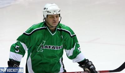 Lafarge (Челябинск) - Электромашина (Челябинск) 3:0. 24 декабря 2011