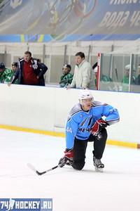 Фестиваль любительских команд. Челябинск, 25 марта 2012