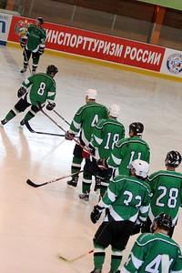 Lafarge (Челябинск) - Бизнес-класс (Тюмень) 7:1. 7 мая 2012