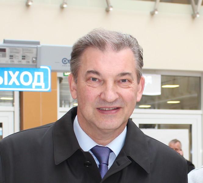Накануне состоялась отчетно-выборная конференция Федерации хоккея России, по результатам которой Владислав Третьяк был переизбран на пост президента организации, набрав 125 голосов.