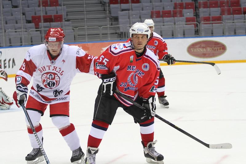 Сергей Поварницын