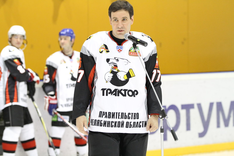 Михаил Юревич поздравил челябинские любительские команды с успешным выступлением на фестивале в Сочи
