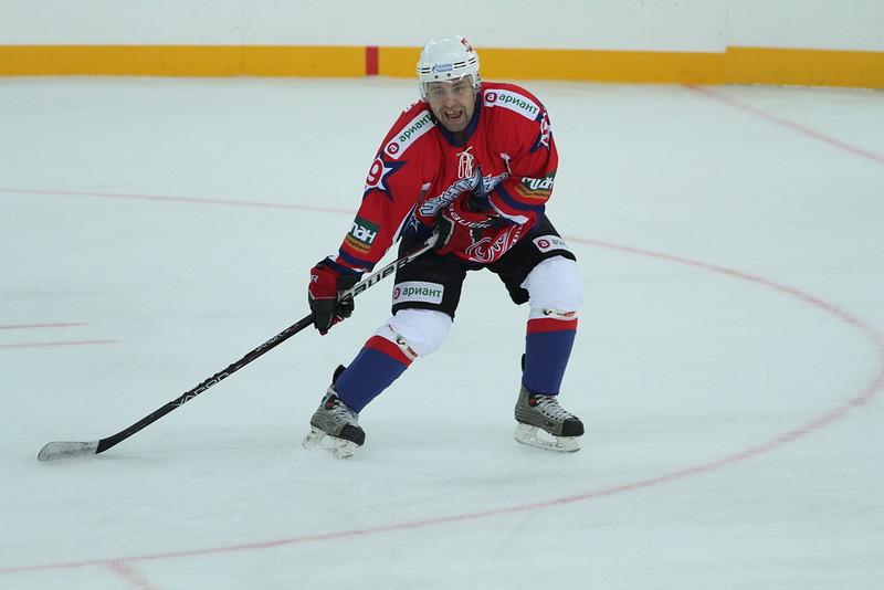 Александр Севанькаев