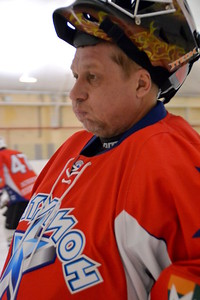Лафарж (Челябинск) - Центурион (Челябинск) 3:2 Б. 26 января 2013