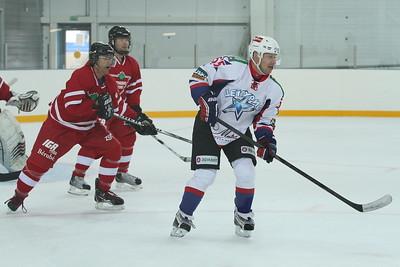 Центурион (Челябинск) - H.I.Canada 5:0. 7 мая 2013