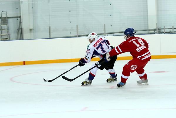 Евгений Перовский