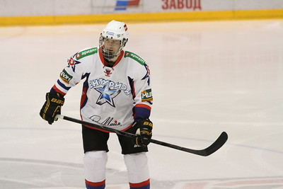Кубок Открытия НХЛ. 19 октября 2013