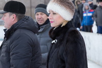 Аизовец (Южноуральск) - Мастеркрафт (Челябинск). 1 марта 2013