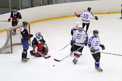 Мастер-Крафт (Челябинск) - Балтика (Челябинск). 21 декабря 2013
