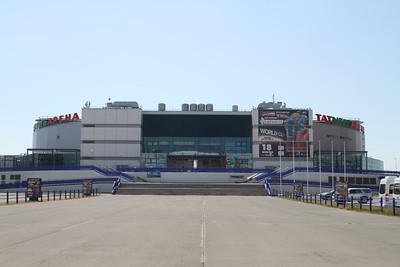 Челябинск - Нижний Новгород 8:2. 3 июня 2014