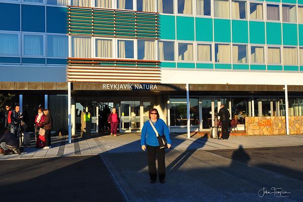Hotel Reykjavík Natura