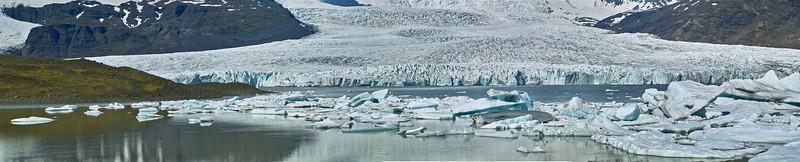 Ice Lagoon 7