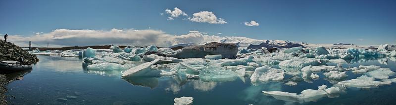 Ice Lagoon 1
