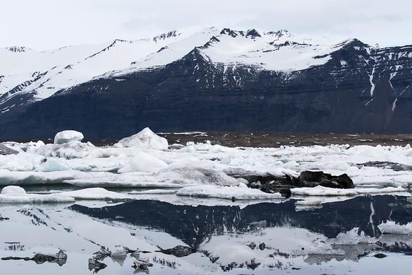 Iceland - Jokulsarlon - Glacier Lagoon-3998