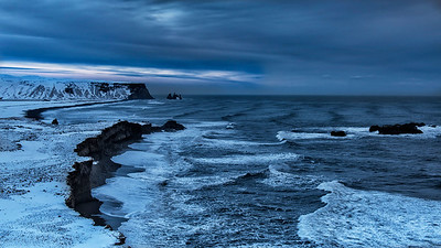 The cold shores
