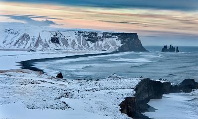 Cold Shores II