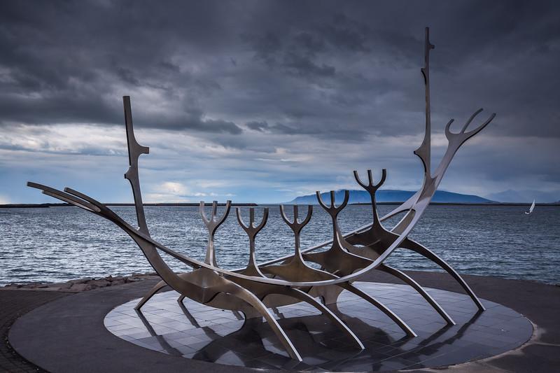 Sólfarið (The Sun Voyager)