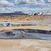Akureyri Sulphur Pits 6:30 007