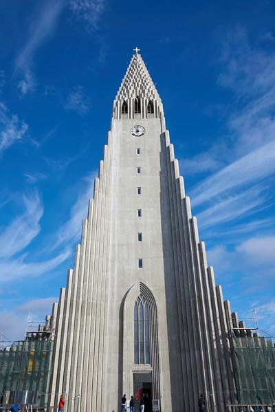 Reykjavik 6/29