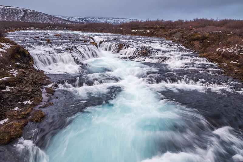 Brauer Falls
