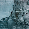 glacier ice still life #2