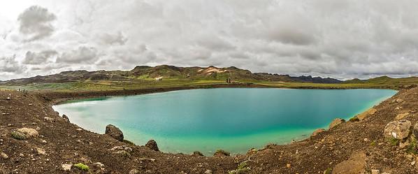 Graenavant Lake