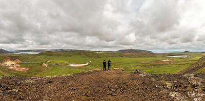 Seltún Geothermal Area