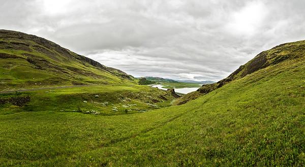 Western Þjórsárdalur