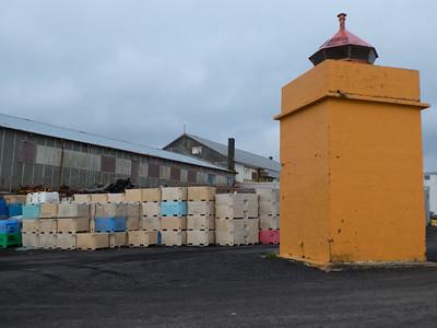 Keflavik lighthouse